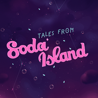 TALES FROM SODA ISLAND - The Multiverse Bakery