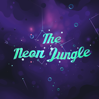 TALES FROM SODA ISLAND -  The Neon Jungle
