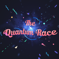 TALES FROM SODA ISLAND - The Quantum Race